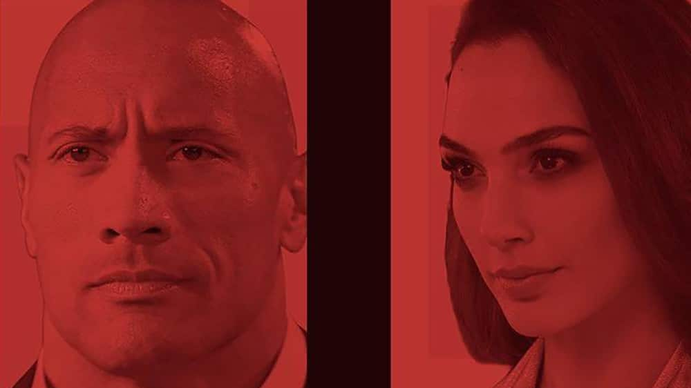 'Red Notice' With Dwayne Johnson, Ryan Reynolds and Gal Gadot to Premiere on Netflix in November
