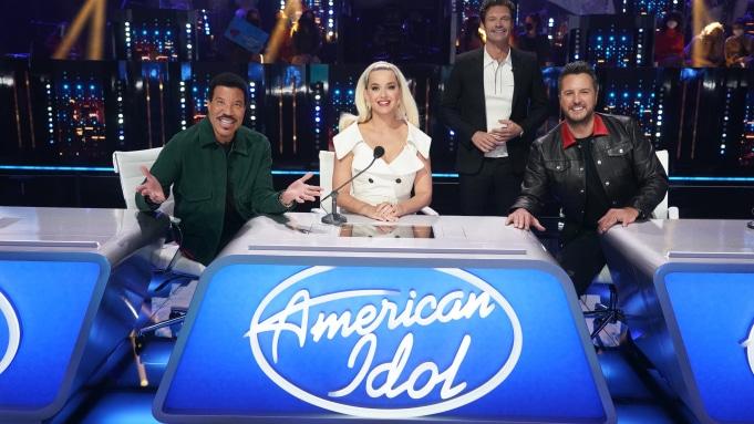 'American Idol' Judges Katy Perry, Luke Bryan, Lionel Richie and Host Ryan Seacrest Will All Return for Season 20