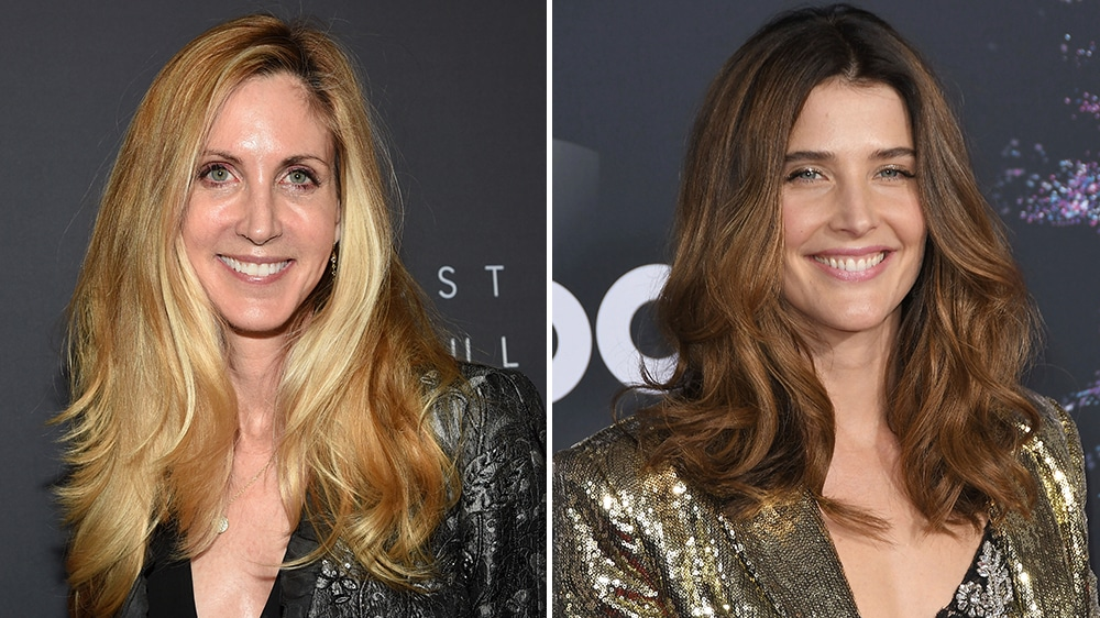 Cobie Smulders to Play Ann Coulter in 'Impeachment: American Crime Story' After Betty Gilpin Exits