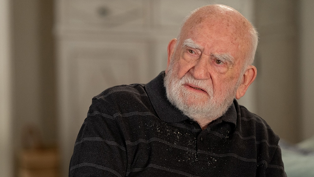 Ed Asner's Lawsuit Against SAG-AFTRA Health Plan Allowed to Proceed