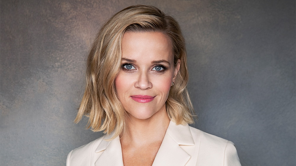 Reese Witherspoon's Company Hello Sunshine Sold for $900 Million