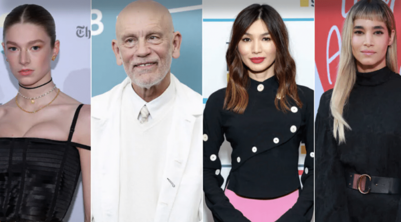 Hunter Schafer, John Malkovich, Gemma Chan and Sofia Boutella to Star in Horror Film 'Cuckoo' for Neon