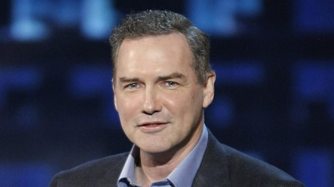 Norm Macdonald, Comedian and 'Saturday Night Live' Star, Dies at 61