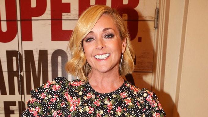 Jane Krakowski Boards NBC's 'Annie Live'