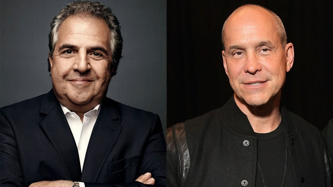 Jim Gianopulos to Exit Paramount Pictures, Brian Robbins to Take Over as Chairman and CEO