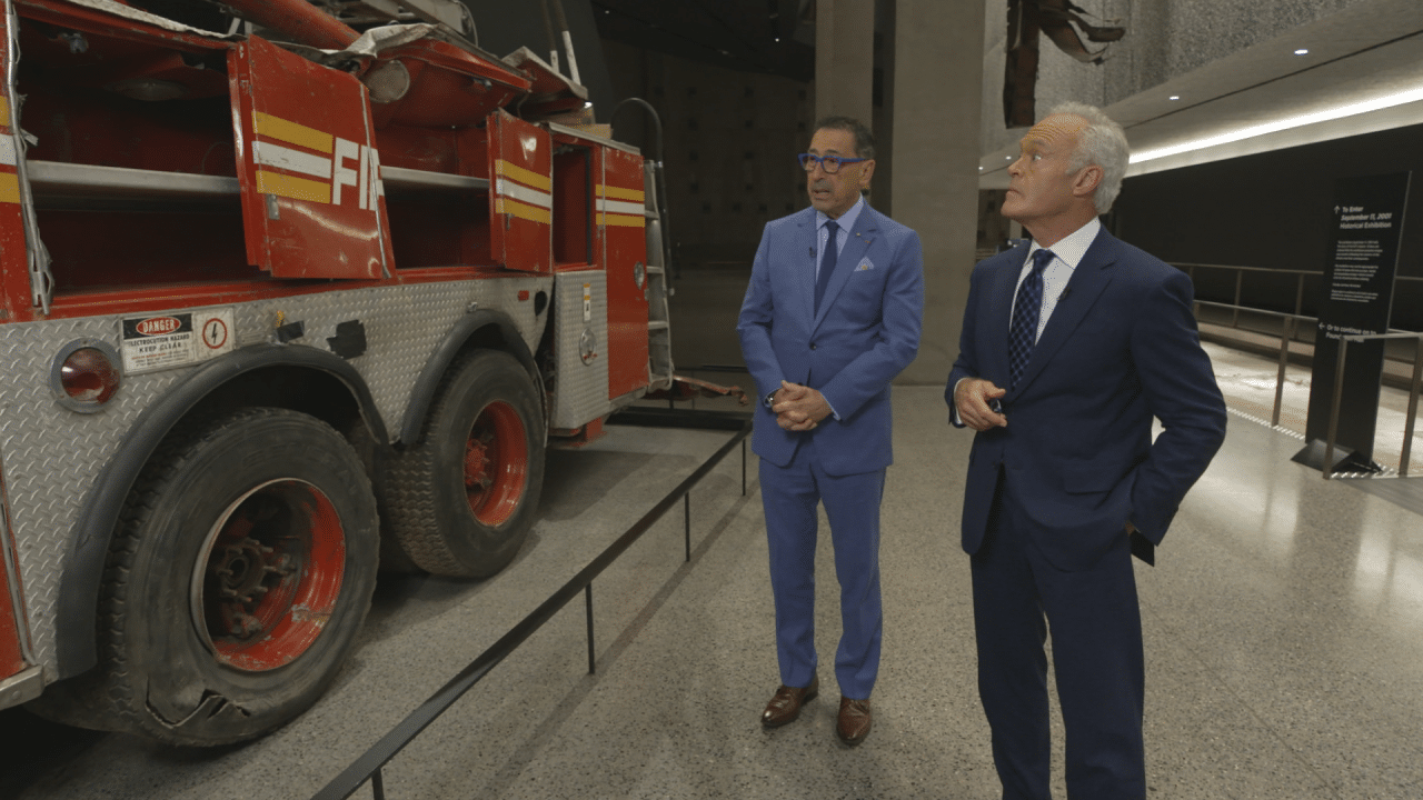 '60 Minutes' Shakes Up Its Format for Season Opener Devoted to 9/11