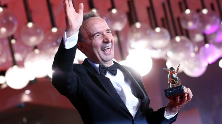 Roberto Benigni Steals the Show at Venice Film Festival