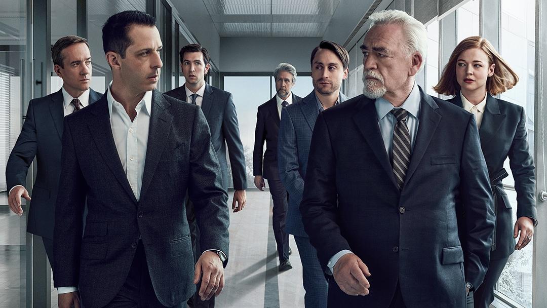 'Succession' Season 3 Finally Sets October Premiere Date