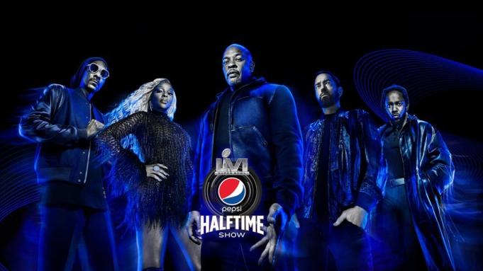 Super Bowl Halftime Show Set With Dr. Dre, Snoop Dogg, Kendrick Lamar, Eminem & Mary J. Blige