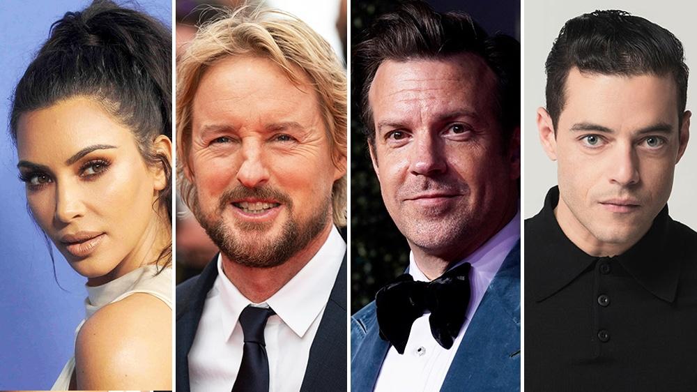 Kim Kardashian, Owen Wilson, Jason Sudeikis & Rami Malek to Host SNL as Show Livestreams on Peacock