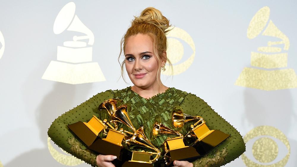 Adele Returns: New Single 'Easy on Me' is Coming Next Week