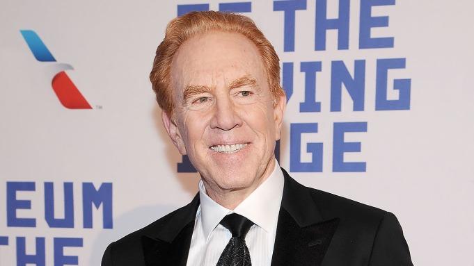 Alan Kalter, David Letterman's 'Late Show' Announcer, Dies at 78