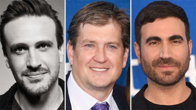 Jason Segel To Star In 'Shrinking', Apple TV+ Comedy Series From 'Ted Lasso's Bill Lawrence & Brett Goldstein