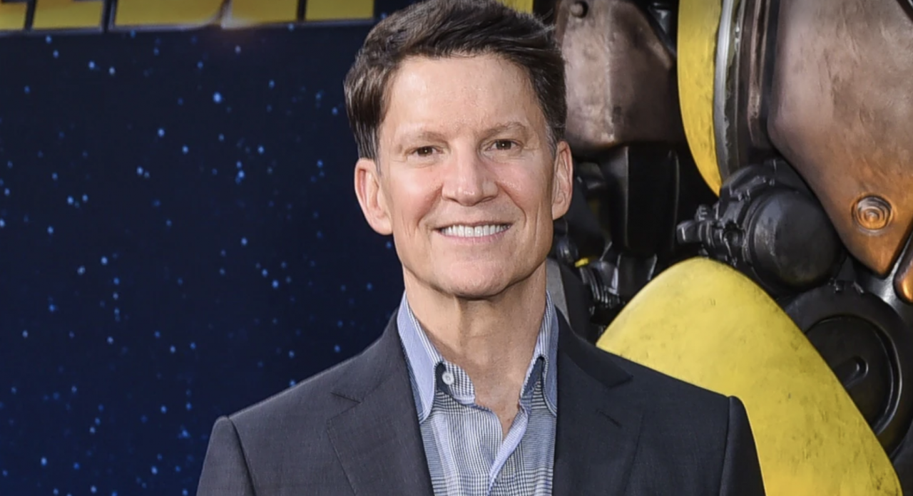 Brian Goldner, Hasbro CEO and 'Transformers' Producer, Dies at 58 Just Days After Taking Medical Leave