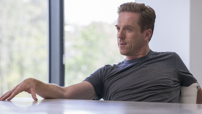 Damian Lewis Exits 'Billions' After 5 Seasons