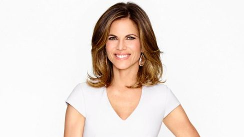 Natalie Morales Poised To Join 'The Talk' Following Exit From NBC News